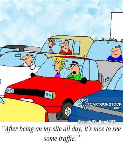 Solution of traffic jam essays
